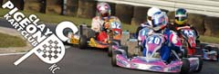Clay Pidgeon Kart Club