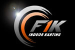 F1-K FORMULA ONE INDOOR KARTING