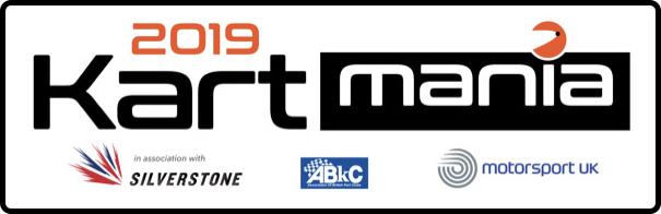 Kating Mania 2019 Logo
