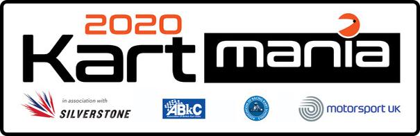 Kating Mania 2020 Logo
