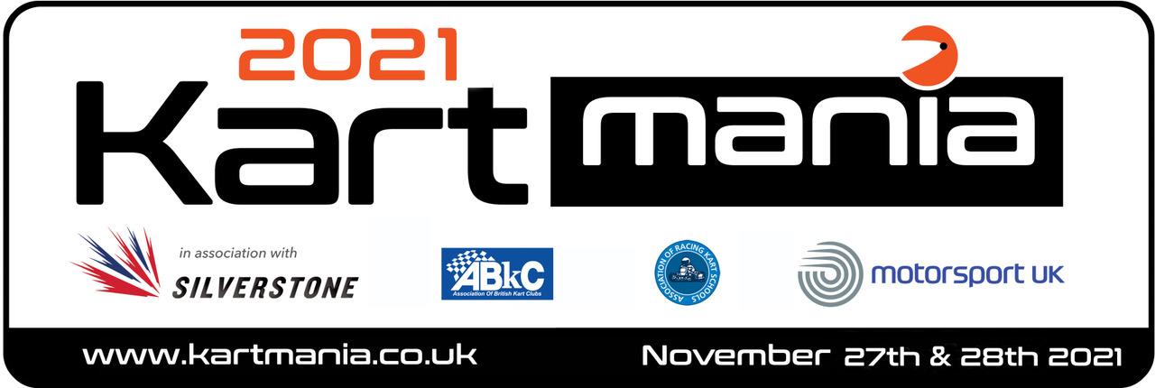 Kating Mania 2021 Logo